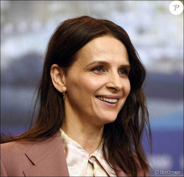 """Cette actrice a joué dans """"Trois couleurs : Bleu"""", """"Le Hussard sur le toit"""", """"Le Patient anglais"""", """"Sils Maria"""" : elle se prénomme ..."""