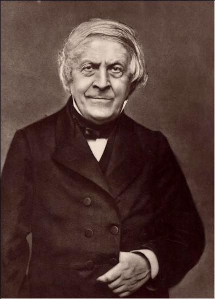 """Cet historien du XIXe siècle, auteur d'une """"Histoire de France"""", a donné naissance, à travers ses ouvrages, à une grande partie du """"roman national"""" républicain : c'est ... Michelet."""