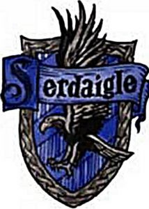 À combien de % es-tu Serdaigle ?