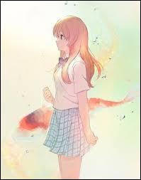 Quelle est la maladie affectant Shouko ?