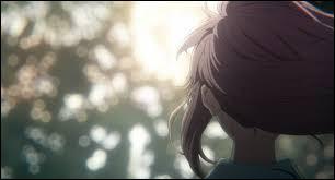 Pourquoi Shouko veut rentrer plus tôt le jour du feu d'artifice ?