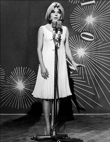 """1965 > Ce sont les """"années France Gall"""" par Gainsbourg. Qui a inspiré la musique - mais non le titre [lequel ?] - de cette chanson qui a remporté l'Eurovision [pour quel pays ?]."""