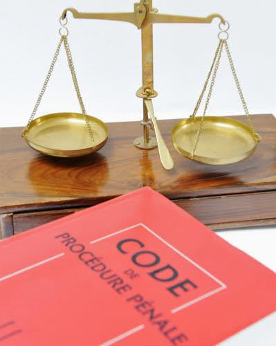 QCM procédure pénale