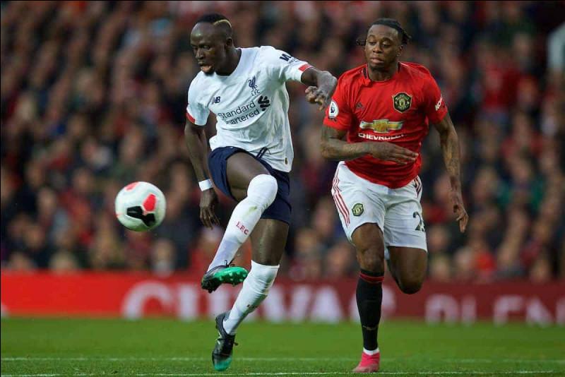 Le foot : les joueurs (2)