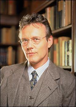 Quel a été le premier boulot de Giles ?