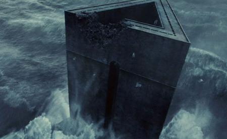 La prison d'Azkaban