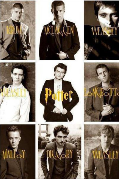 Ton personnage masculin que tu aimes le plus :