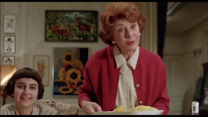 Complétez cette réplique entre Geneviève et Didier : Geneviève : Votre ..., avec ou sans patates ?Didier : 100 patates !