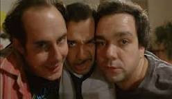 Les répliques du film ''Les Trois frères'' !