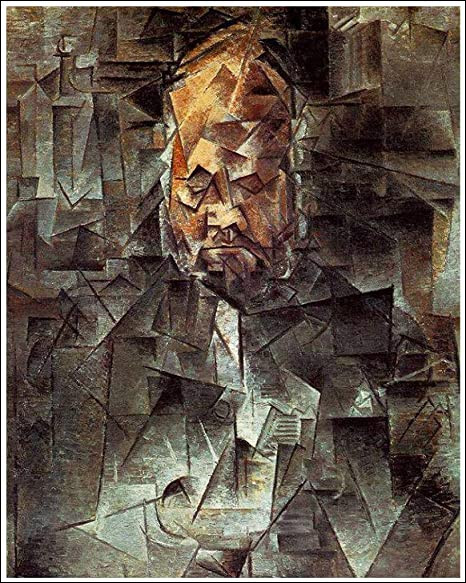 Quel marchand d'art et galeriste français né à l'île de la Réunion a inspiré plusieurs portraits à des peintres célèbres tels que Renoir, Cézanne, Picasso ?