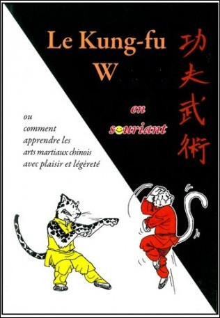 Art martial d'origine chinoise :