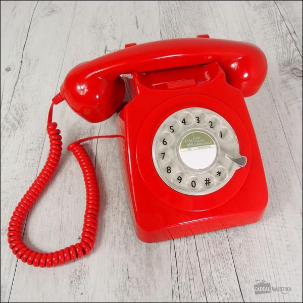 En France, de quelle couleur doit-être un numéro de téléphone pour être gratuit ?