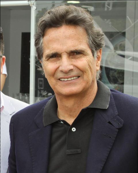 Dans quel sport s'est illustré le Brésilien Nelson Piquet dans les années 80 ?
