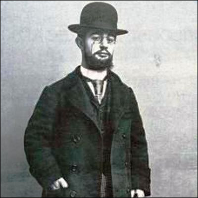 Quelle est la ville natale du peintre Henri de Toulouse-Lautrec ?
