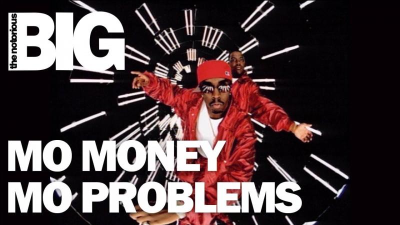 """À quel sport s'adonnent P. Diddy et Ma$e dans le clip de """"Mo' Money Mo Problems"""" de Notorious B.I.G (clip sorti à titre posthume) ?"""
