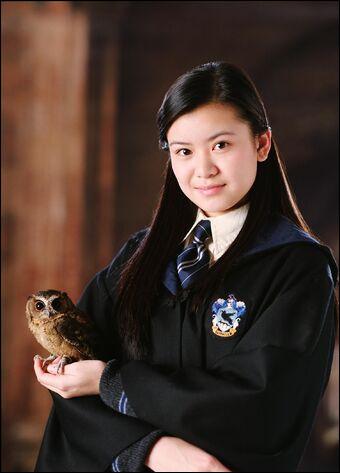 Quelles friandises Cho Chang mange-t-elle dans le Poudlard Express ?