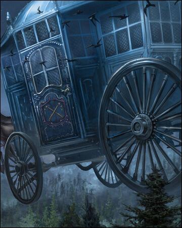 Combien de Pégases tirent le carrosse de Beauxbâtons lors de leur arrivée à Poudlard ?