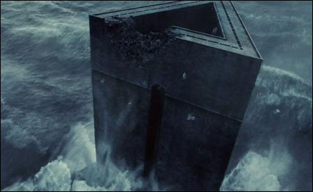 Es-tu déjà allé(e) à Azkaban ?