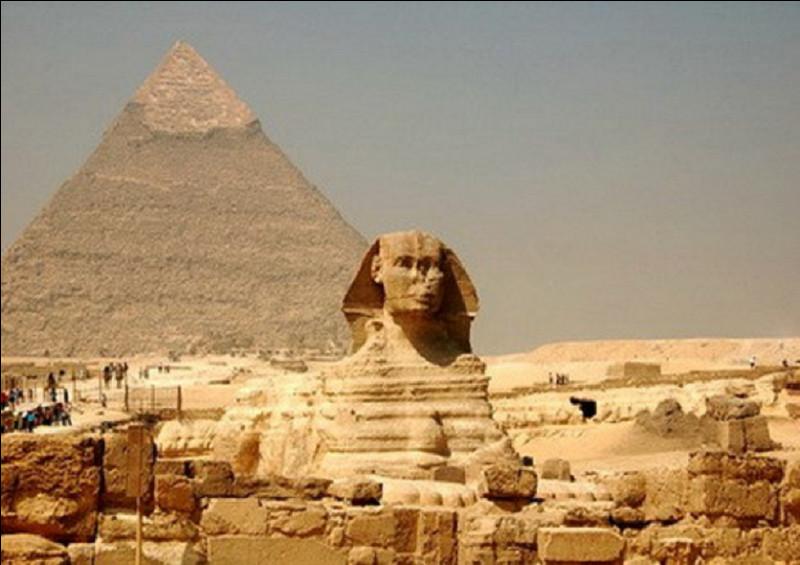 Quel insecte était sacré dans l'Égypte antique ?