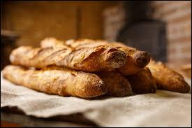 Lequel de ces aliments est un symbole de la France à travers le monde ?