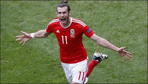 Quelle équipe a été battue par le Pays de Galles en quart de finale de l'Euro 2016 ?