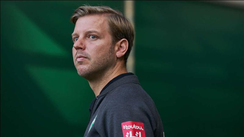 Quel club de Bundesliga entraîne Florian Kohfeldt ?