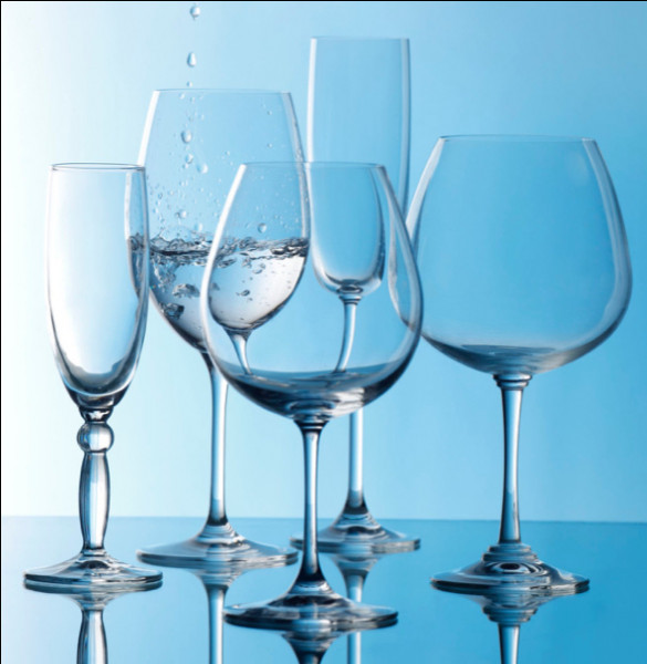 Comment dit-on un verre en anglais ?