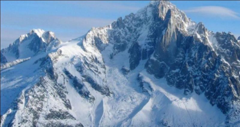 Comment dit-on une montagne en anglais ?