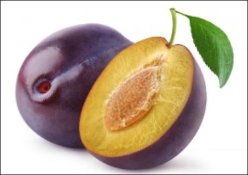 Comment dit-on une prune en anglais ?