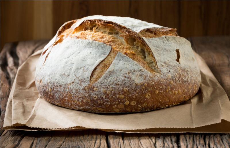 Comment dit-on du pain en anglais ?