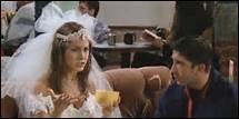 A quel objet Rachel se compare-t-elle métaphoriquement après avoir fui son mariage ?