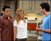 Pourquoi Ross et Rachel se sont-ils mariés à Las Vegas ?