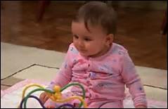 Comment Ross et Rachel appellent-ils leur fille ?