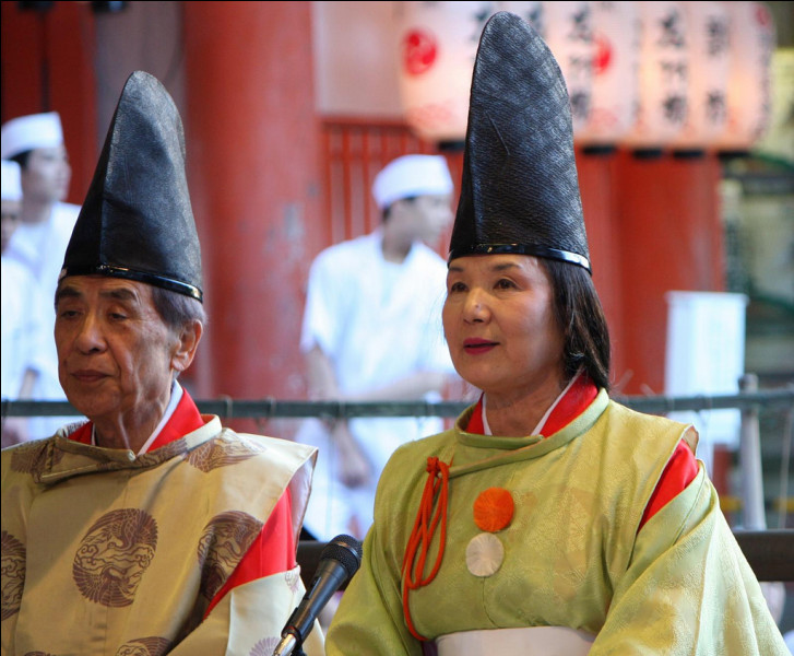 Quelle religion polythéiste est la plus ancienne religion connue du Japon et l'une des principales religions qui y sont pratiquées ?