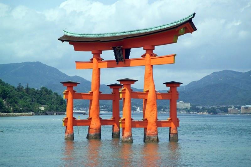 Culture du Japon
