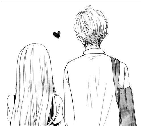 Pour toi, l'amour c'est :