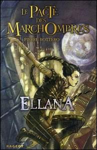 Quel est le nom de famille d'Ellana ?