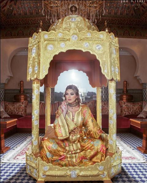 Combien de temps durent les rituels du mariage oriental, selon la tradition sacrée, plus ou moins bien respectée de nos jours ?