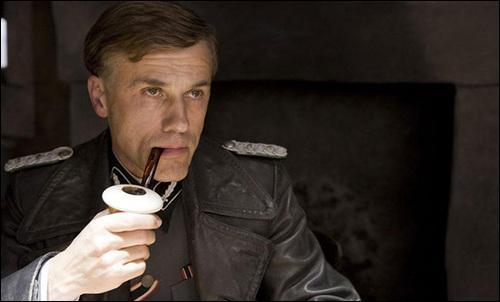 Quel personnage est joué par Christoph Waltz ?