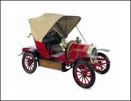 """Quel était le secret du succès de cette voiture du type """"spider"""" fabriquée à Legnano en 1908 par la F.I.A.L (Fabbrica Italiana Automobili Legnano) ?"""