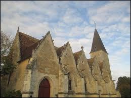 Ancienne commune Ornaise, Dancé se situe en région ...