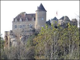 Je vous propose de partir en Occitanie à la découverte du château de Milhac. Commune de l'arrondissement de Gourdon, elle se situe dans le département ...