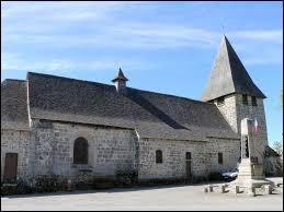 Commune néo-aquitaine, dans l'agglomération de Tulle, Saint-Augustin se situe dans le département ...