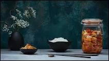 Gastronomie - Quel instrument les Sud-Coréens utilisent-ils en guise de couverts ?