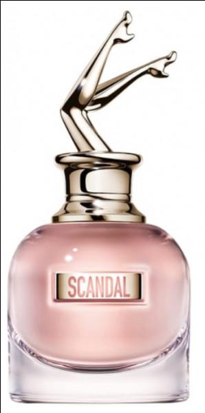 Quelle est la marque de ce parfum ?
