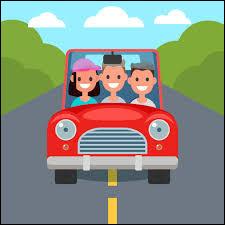 Comment appelle-t-on l'utilisation par plusieurs personnes d'une seule voiture pour effectuer un même trajet ?