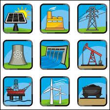 Quelle énergie n'est pas renouvelable ?