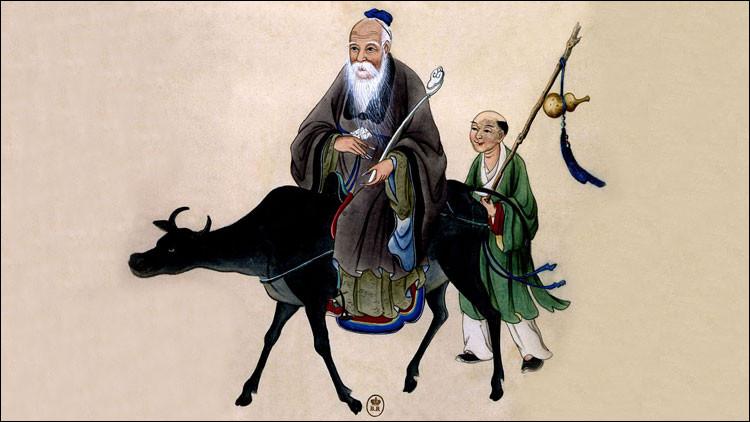 Quel sage chinois est considéré comme le père fondateur du taoïsme ?