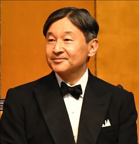 Qui est l'empereur du Japon aujourd'hui, en 2020 ?