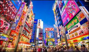 Au fait, quelle est la capitale du Japon ?